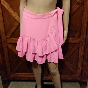 Flirty NWT Lily Pulitzer Nessa Skirt